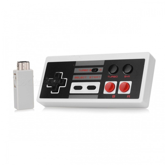 Wireless-USB-Plug-and-Play-Gaming-Controller-Gamepad-for-NES