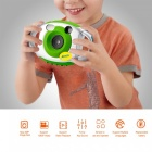 "AMKOV 1.3MP 1.44"" TFT Screen Shooting Cartoon Camera for Kids"