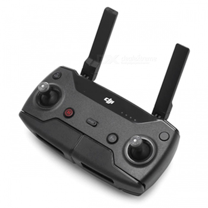 Buy Original DJI Spark Transmitter Remote Controller - Black with Litecoins with Free Shipping on Gipsybee.com