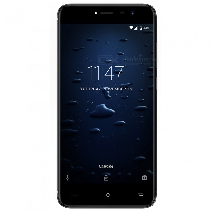 CUBOT NOTE PLUS Android 7.0 4G 5.2 Telefone Com 3GB, 32GB