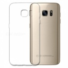 Naxtop TPU Ultra-thin Soft Case for Samsung Galaxy S7 - Transparent