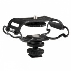 BOYA BY-C10 Anti-Shake Mount Base - Black