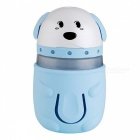 KELIMA-Dog-Shape-Home-Desktop-Car-Humidifier-Blue