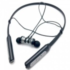 HT1 Magnetic Bluetooth Wireless Headphone - Grey