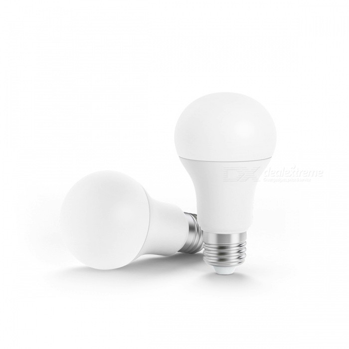 Original Xiaomi MIJIA Zhirui PHILIPS E27 Yeelight Smart LED Bulb w/ APP Wi-Fi