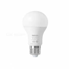 Original MIJIA Zhirui Philips E27 Yeelight Intelligente LED-Lampe W / APP Wi-Fi