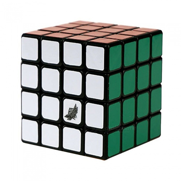 Cyclone Boys 60mm 4x4 Smooth Speed Magic Cube Puzzle Toy for Kids - BlackMagic IQ Cubes<br>Form  ColorBlack (60mm)ModelN/AMaterialABSQuantity1 DX.PCM.Model.AttributeModel.UnitType4x4x4Suitable Age 3-4 years,5-7 years,8-11 years,12-15 years,Grown upsPacking List1 x Magic Cube<br>