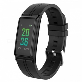 B5-Color-Screen-Bluetooth-Smart-Bracelet-with-Heart-Rate-Monitor-Black