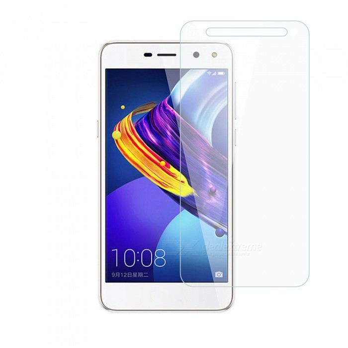 Dayspirit Tempered Glass Screen Protector for Huawei Y6 (2017)