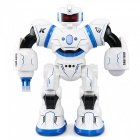 JJRC R3 CADY WILL Sensor Control Inteligente Combate Baile Gesto RC Robot Toy - Azul