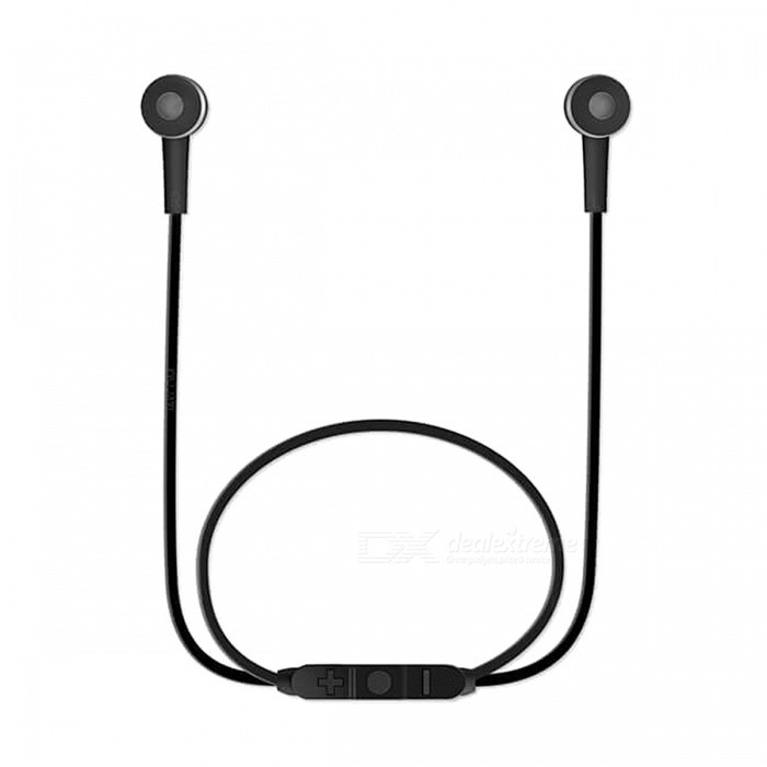 JAKCOM WE2 Wireless Bluetooth Earphone, Sweatproof Stereo Magnetic Adsorption Earbuds Headphone - BlackHeadphones<br>Form  ColorBlackBrandOthers,JakcomModelWE2MaterialPlastic + MetalQuantity1 DX.PCM.Model.AttributeModel.UnitConnectionBluetoothBluetooth VersionBluetooth V4.1Bluetooth ChipCSROperating Range10MConnects Two Phones SimultaneouslyYesHeadphone StyleBilateral,In-EarWaterproof LevelOthers,IP54Applicable ProductsUniversalHeadphone FeaturesPhone Control,Magnetic Adsorption,Noise-Canceling,Volume Control,With Microphone,Lightweight,Portable,For Sports &amp; ExerciseSupport Memory CardNoSupport Apt-XNoSensitivity103+-3dBFrequency Response20-20000HzBattery TypeLi-ion batteryBuilt-in Battery Capacity 100 DX.PCM.Model.AttributeModel.UnitTalk Time5 DX.PCM.Model.AttributeModel.UnitMusic Play Time5 DX.PCM.Model.AttributeModel.UnitPacking List1 x Earphone (with medium earphone caps)2 x Small size earphone caps2 x Large size earphone caps1 x Charging cable<br>