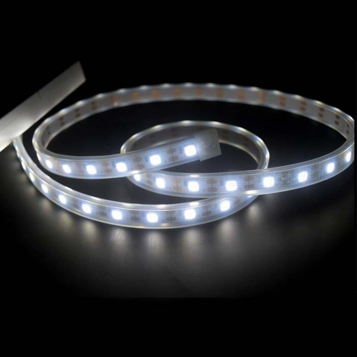 ZHAOYAO 5W Waterproof 5050SMD-1M-60LEDs 5V White Induction LED Strip with 4Pcs AAA Batteries5050 SMD Strips<br>Form  ColorWhiteColor BINCold WhiteModel5050-60L-WMaterialCircuit boardQuantity1 DX.PCM.Model.AttributeModel.UnitPowerOthers,5WRated VoltageOthers,5 DX.PCM.Model.AttributeModel.UnitEmitter Type5050 SMD LEDTotal Emitters60Color Temperature5500-7000KWavelength0Actual Lumens250 DX.PCM.Model.AttributeModel.UnitPower AdapterBatteryPacking List1 x Induction led strip2 x Rectangular plates3 x Square plates3 x Fixed belts4 x AAA batteries (not charge)<br>