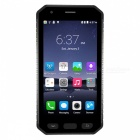"E&L S30 Android 7.0 4G 4.7"" Three-Proof Phone w/ 2GB RAM 16GB ROM - Black"
