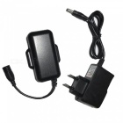 SPO-Rechargeable-2-x-18650-Spare-Battery-Pack-for-Outdoor-Cycling-Black