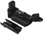 DSTE A6300 VG-6300RC Infrared Handle Battery Grip for Sony A6300 A6000 - Black