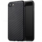 Naxtop Protective PC Hard Back Case Cover for Naxtop iPhone 7 - Black