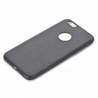 Ultra Slim Thin Lightweight TPU Back Cover Case for IPHONE 8 - Black