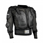 Riding-Tribe-HX-P15-Long-Sleeved-Safety-Body-Armor-Jacket-for-Outdoor-Motorcycle-Riding-Black-(XXXL)