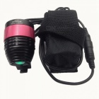 ZHAOYAO T6 LED Zooming Long Range 3-Mode Bicycle Light Headlamp