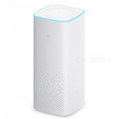 Original Xiaomi Mi AI Portable Bluetooth V4.1 Speaker - White