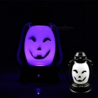 YWXLight Halloween RGB Pumpkin Night Light, Bar Haunted House Decoration