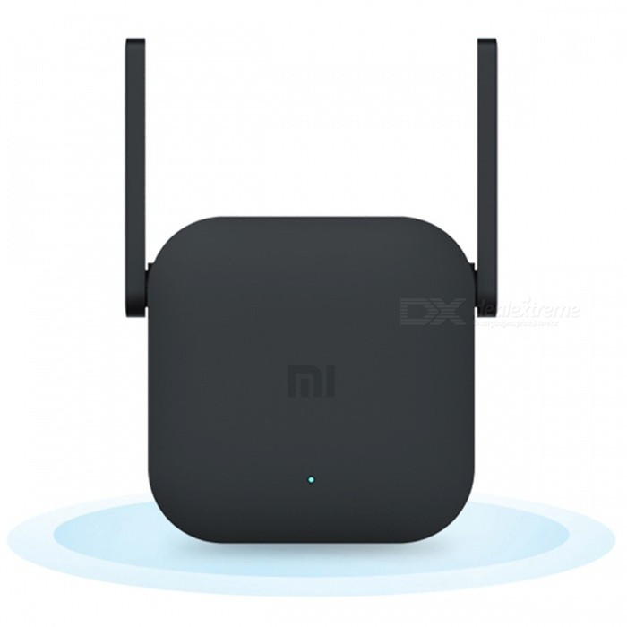 Xiaomi-Portable-Wi-Fi-Amplifier-Pro-Signal-Extender-Router-Black