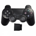 24GHz-Wireless-Gamepad-Joystick-Controller-for-PS2-Sony-Playstation-2-Black