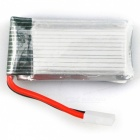JJRC H44WH 3.7V 400mAh Battery Spare Parts for H44 RC Quadcopter