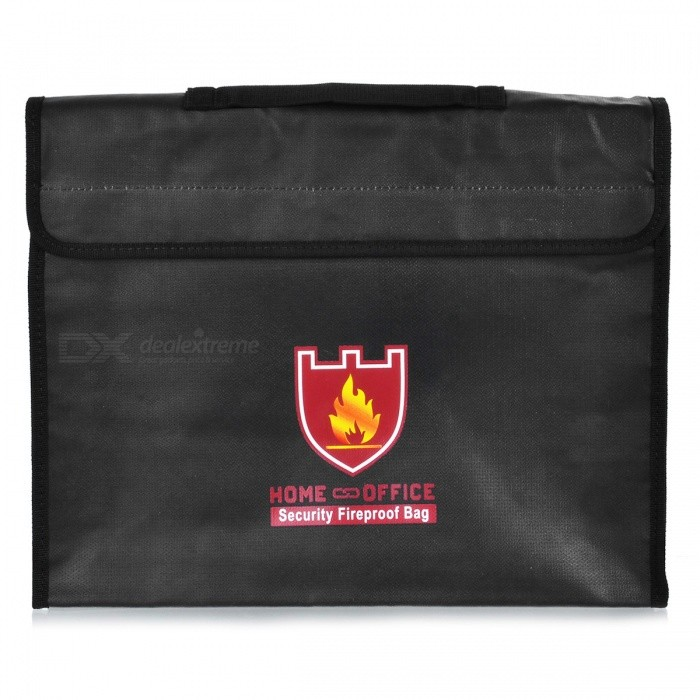 ENGPOW-Dual-Layer-Waterproof-Security-Fireproof-Document-Bag-with-Shoulder-Strap-(15-x-11-x-3)