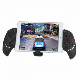 iPega PG-9023 Telescopic Wireless Bluetooth Gamepad Gaming Controller for Android Phones / Windows PC - Black