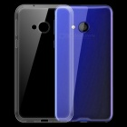 Dayspirit Ultra-thin Protective TPU Back Case for HTC U Play - Transparent
