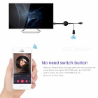 E68 1080P Wi-Fi Wireless HDMI DLNA Airplay Display Chromecast Dongle for NETFLIX YouTube