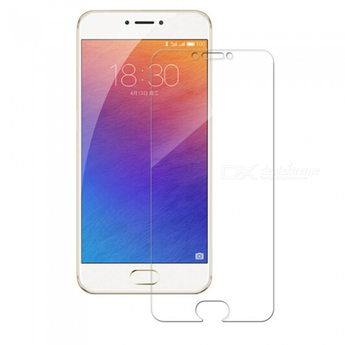 Naxtop Tempered Glass Screen Protector Film Guard for Meizu Pro 6S/6
