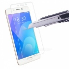 Naxtop Tempered Glass Screen Protector for Meizu M5 Note - Transparent (2PCS)