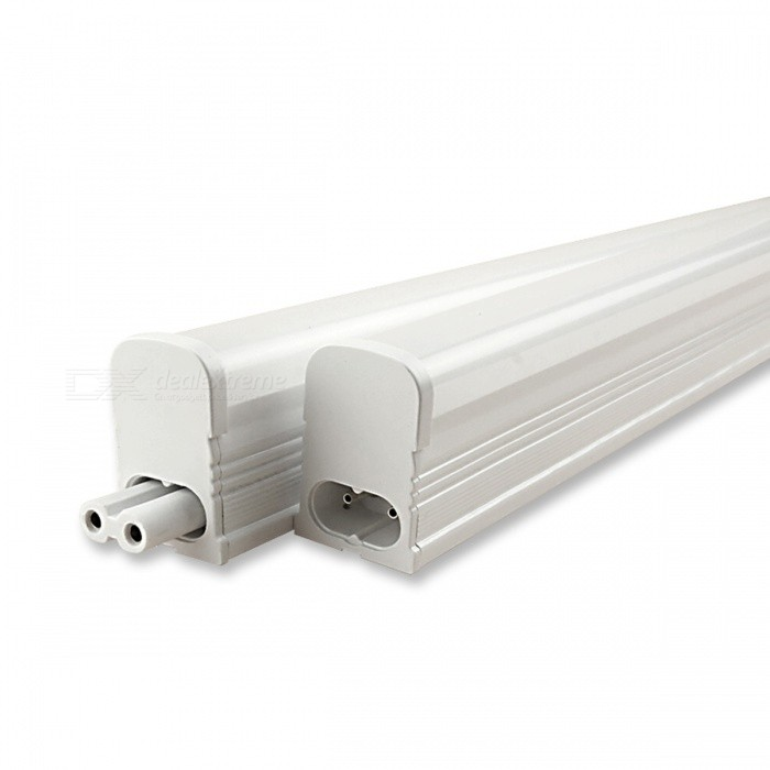 Buy Energy-saving 8W 60cm T5 LED Tube Cold White Bulb Light LED Fluorescent Tube with Litecoins with Free Shipping on Gipsybee.com