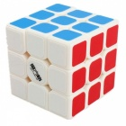 QiYi MoFangGe Speed Cube 3x3 Smooth Magic Cube Puzzles Toy - 57mm