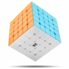 QiYi QiZheng Speed ​​Cube 5x5 Smooth Magic Cube Puzzle Toy-62mm