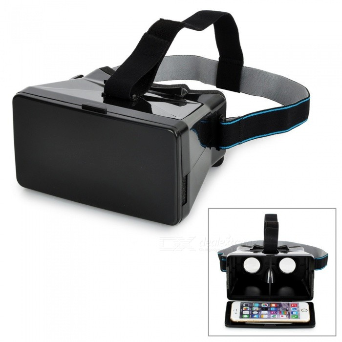 Virtual Reality VR 3D Glasses for 3.5~5.6