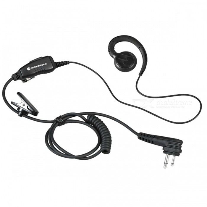 CP040 GP300 Walkie Talkie Small Coil Headset, PTTCP1300 CP1660 Headset - BlackWalkie Talkies Supplies<br>Form  ColorBlackModelPTTCP1300 CP1660 headsetQuantity1 DX.PCM.Model.AttributeModel.UnitMaterialPVCCompatible BrandGeneralCompatible ModelGeneralPacking List1 x PTTCP1300 CP1660 headset<br>