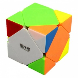 MoFangGe-Skewb-Speed-Cube-Smooth-Magic-Cube-Puzzles-Toy