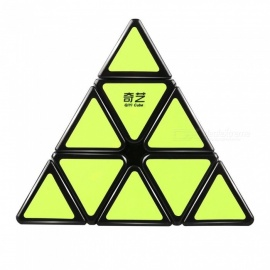 MoFangGe-Pyraminx-Speed-Cube-Smooth-Magic-Cube-Puzzles-Toy-98mm