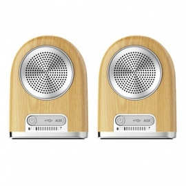 Portable-Magnetic-Wireless-Bluetooth-Magnetic-Speaker-with-MIC