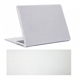 Dayspirit-Ultra-Slim-Crystal-Hard-Case-2b-Keyboard-Cover-for-MacBook-Air-133quot-A1369A1466