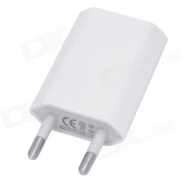 USB Power Adapter/Charger for IPHONE 7 / Mobile Phone / Tablet / MP3