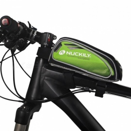 NUCKILY-PL06-Touch-screen-Bike-Front-Frame-Saddle-Bag-for-Mobile-Phone