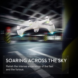JJRC-JJPRO-X3-HAX-Wi-Fi-FPV-Brushless-RC-Drone-with-1080P-HD-Detachable-Camera-White