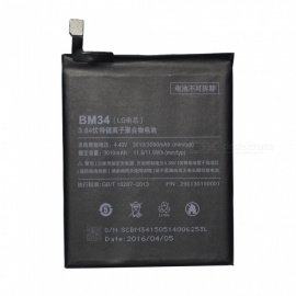 Replace-BM34-Smartphone-Built-in-Battery-for-Xiao-Mi-Note-Pro