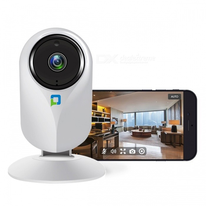 OPTJOY C20 1080P HD Langaton Wi-Fi-IP-kamera Smart Home Security Surveillance System