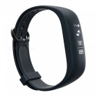 Z08 Smart Bracelet with Sports Fitness Tracker, Heart Rate Monitor - Black