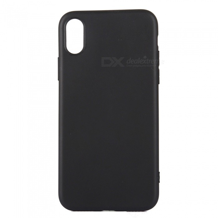 ASLING TPU Case Ultra-thin Soft Protector for IPHONE X